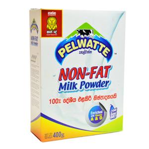 Milk powder companies in sri lanka