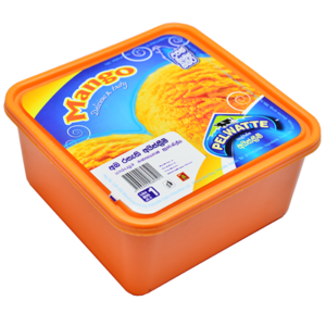 Mango Ice Cream Sri Lanka